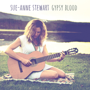 Sue-Anne Stewart - Gypsy Blood
