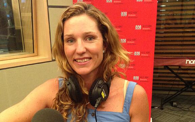 ABC Radio Brisbane Interview
